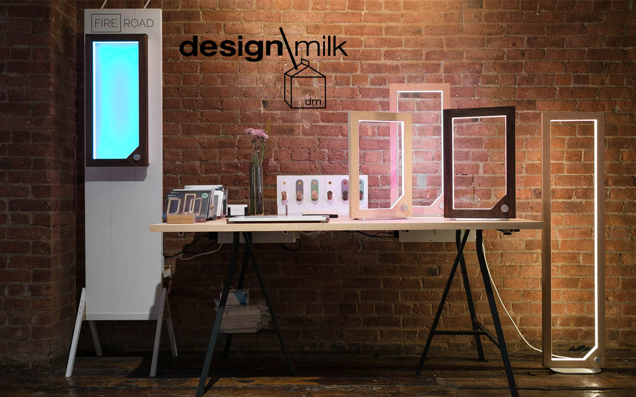 https://design-milk.com/announcing-wanteddesigns-launch-pad-2017-participants/   Photo by @ikonproductions