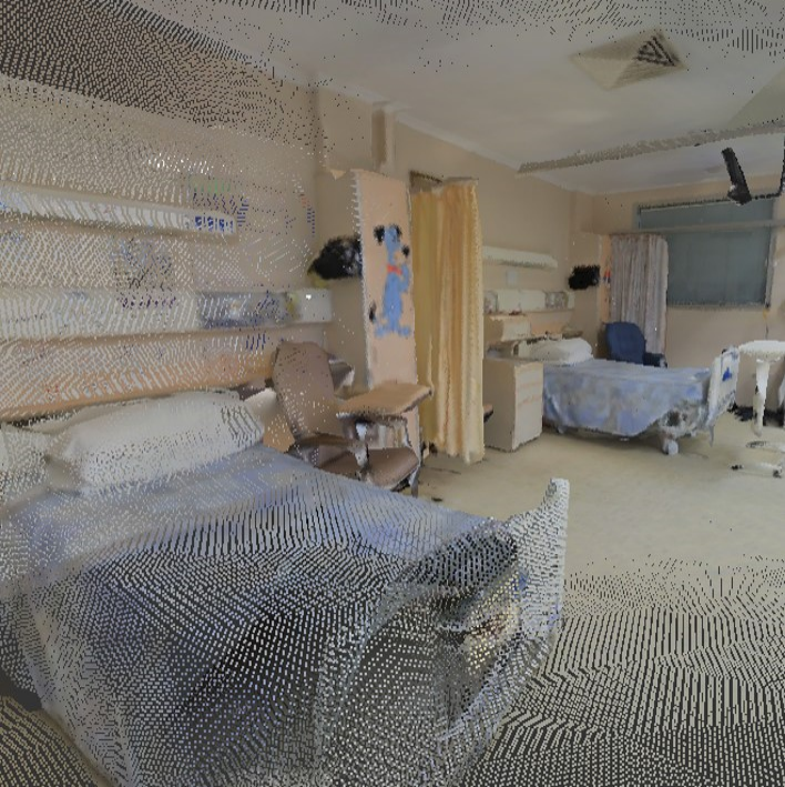 EXAMPLE OF POINT CLOUD (.PTS) FILE
