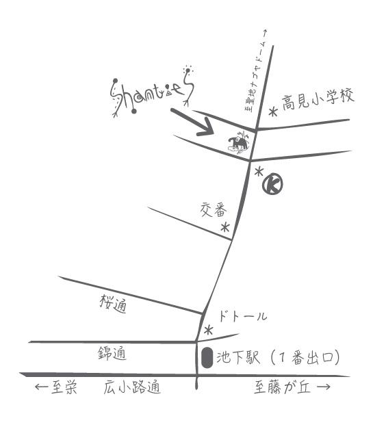 MAP!!