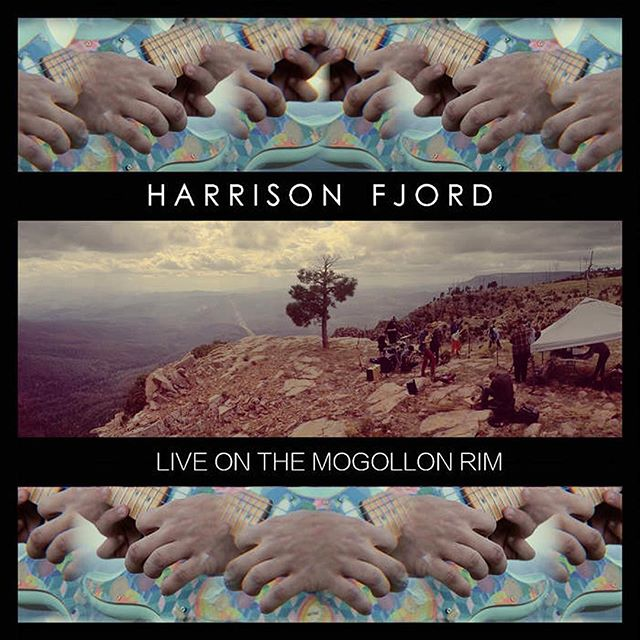 We're celebrating the 3 year anniversary of our live performance on the Mogollon Rim with its Spotify release on Dec 17th! It's been remastered and is crisper than ever! Thank you for all the wonderful messages about this track - hope you enjoy!