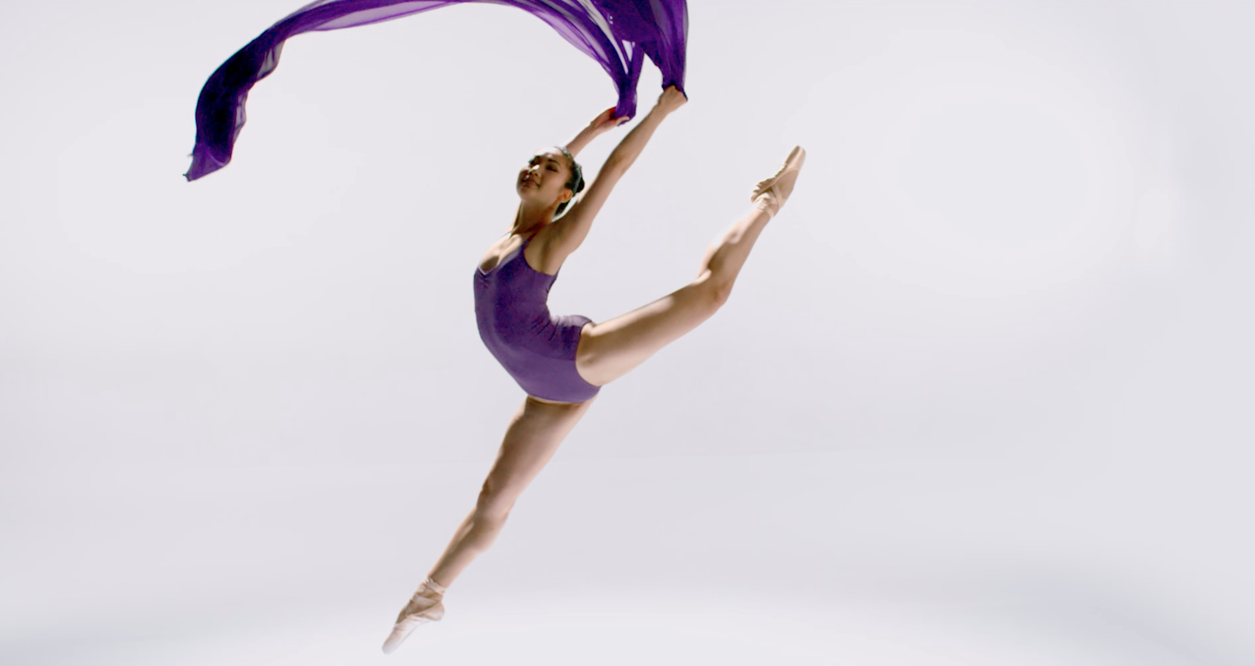 SPONSORSHIP: Drink Digital helped raise the profile of the 30 year partnership with the Australian Ballet for the 2014 Telstra Ballet Dancer of the Year Awards.