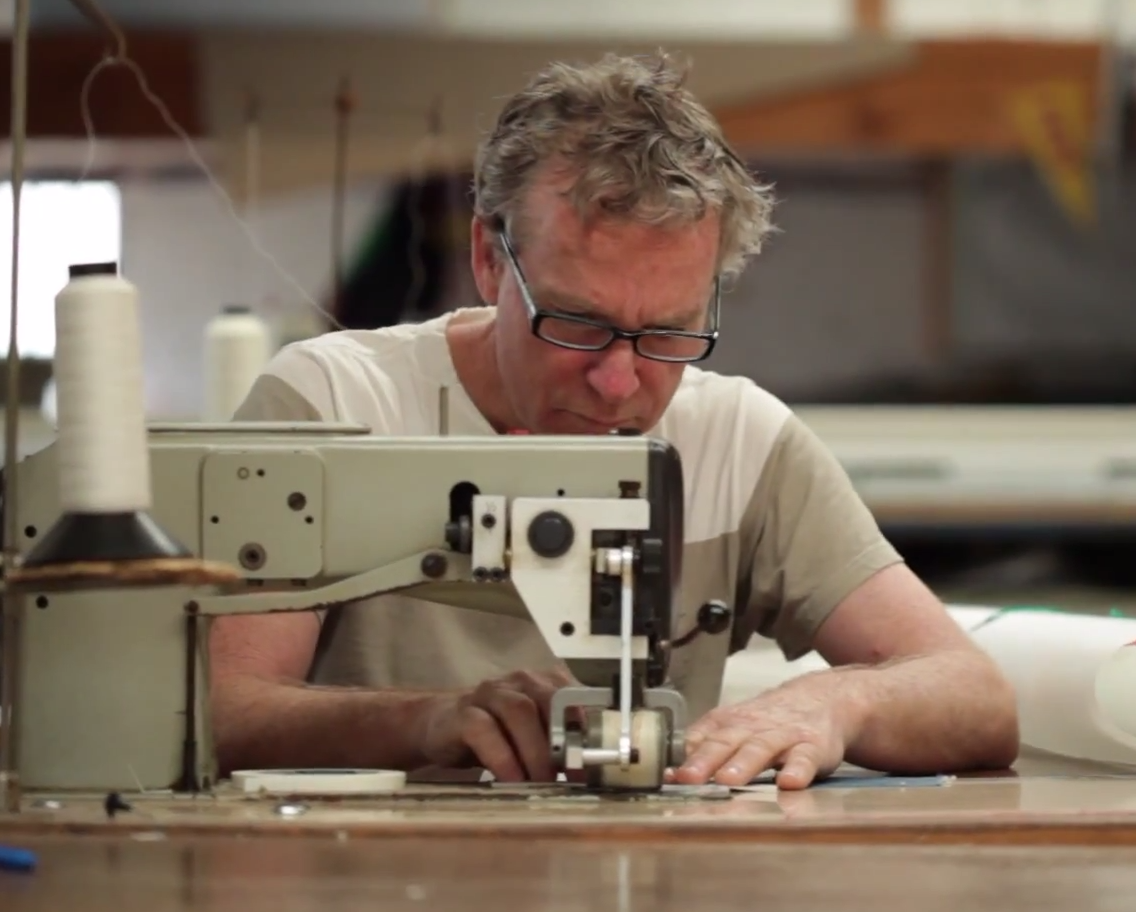 MEET THE MAKERS: The craftsman are what make the BBCo boat kit so special.