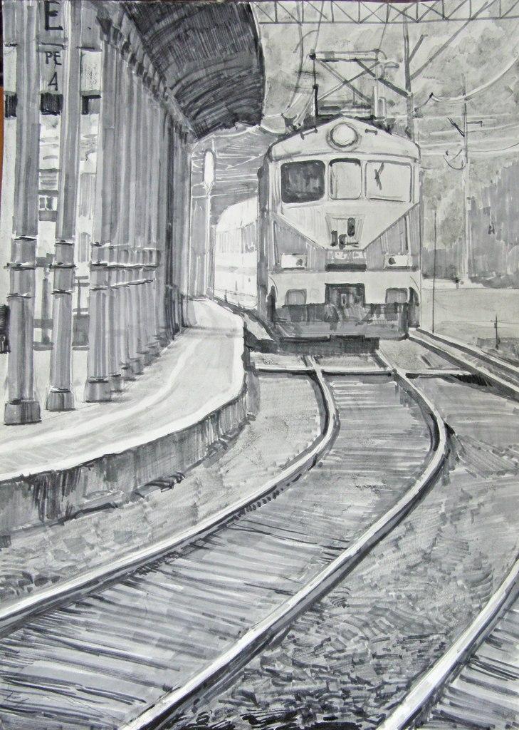 Railway 2