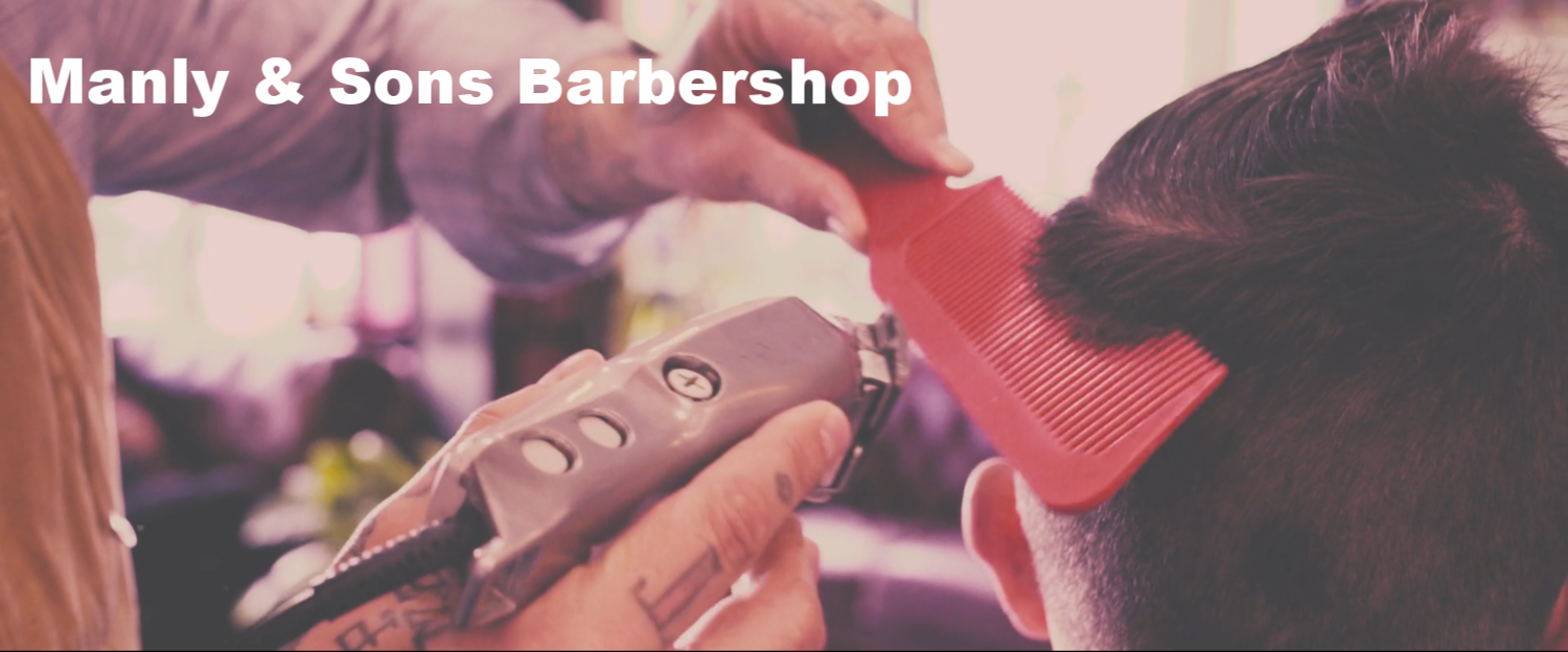 Manly & Sons Barbershop