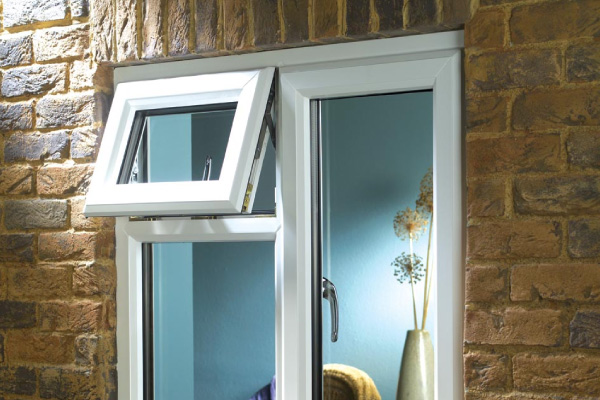 WINDOWS - New windows will dramatically improve the look of your home.