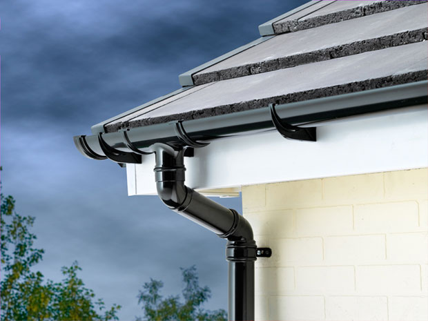 Guttering Redhill - Always the best with Merstham Glass