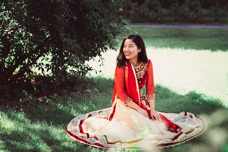 Portraitfotografie Berlin - Nepali Girls