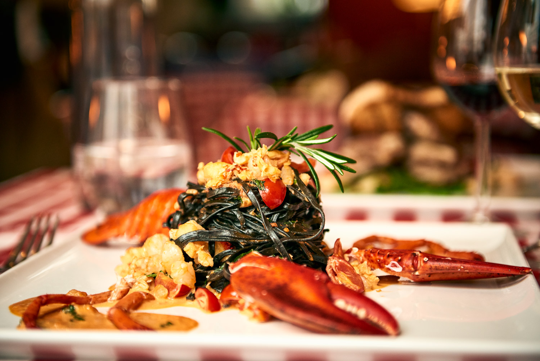 Bonfini Restaurant_Anna Nesterenko