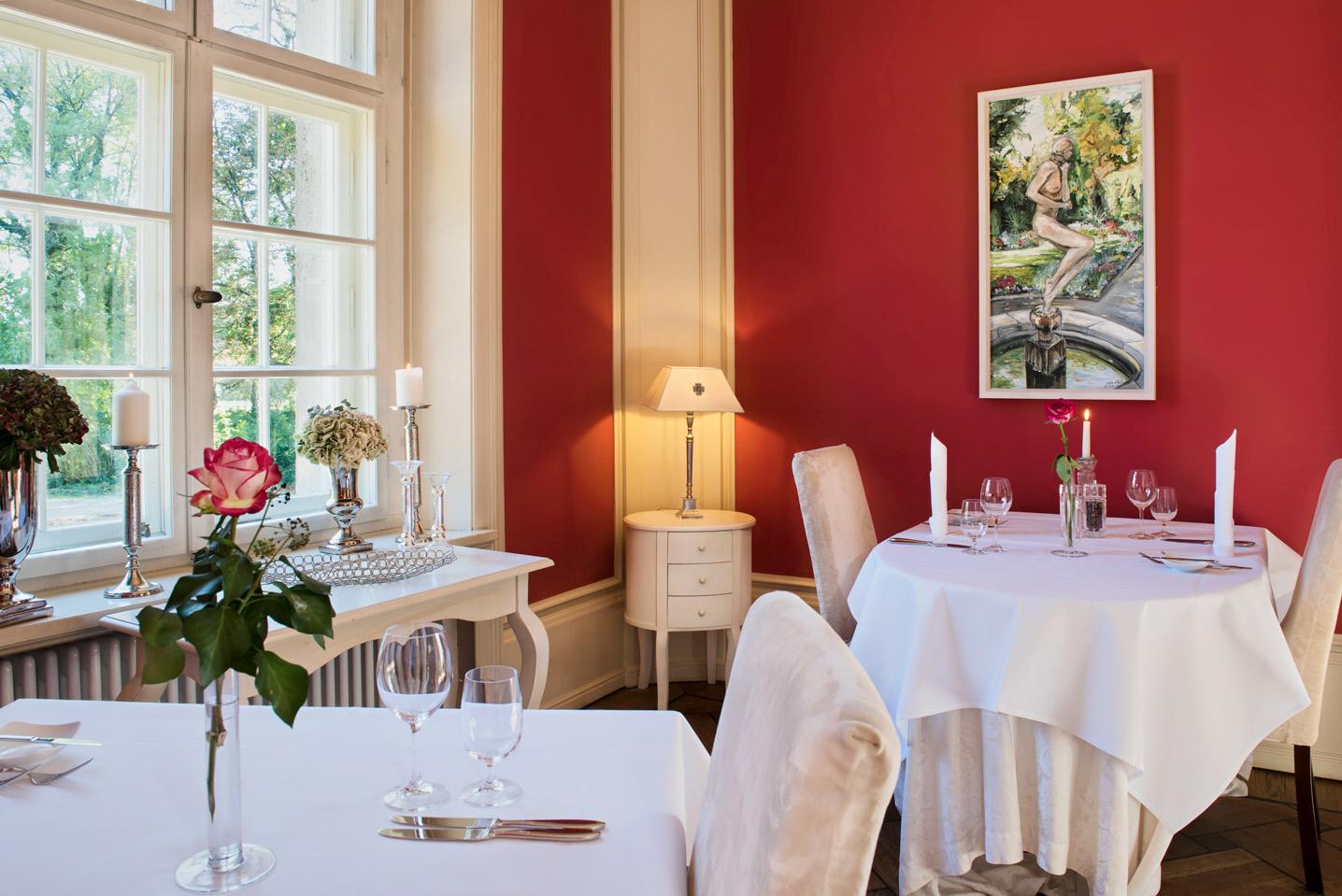 Hotel Schloss Kartzow Potsdam_Anna Nesterenko