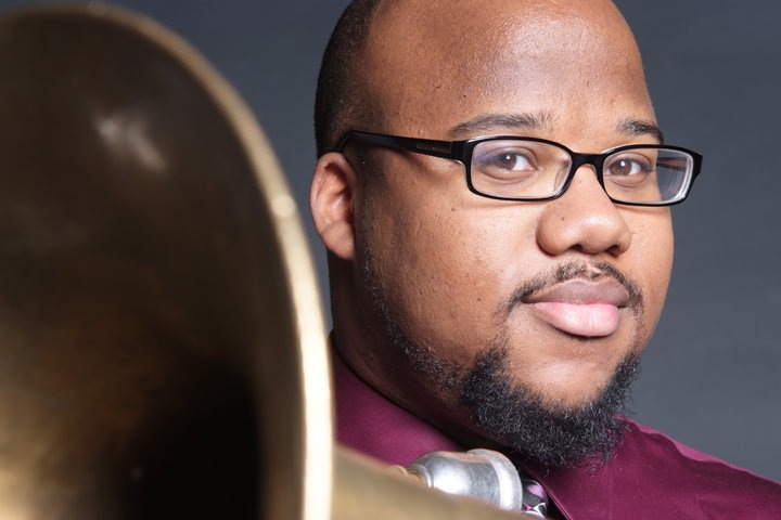 Roland Barber, Guest Faculty Jazz & Brass