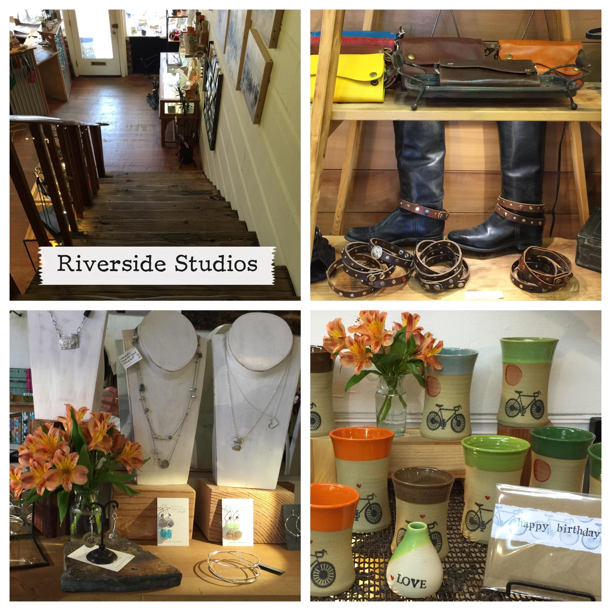 Riverside Studios