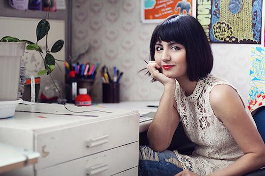 Dinara Mirtalipova