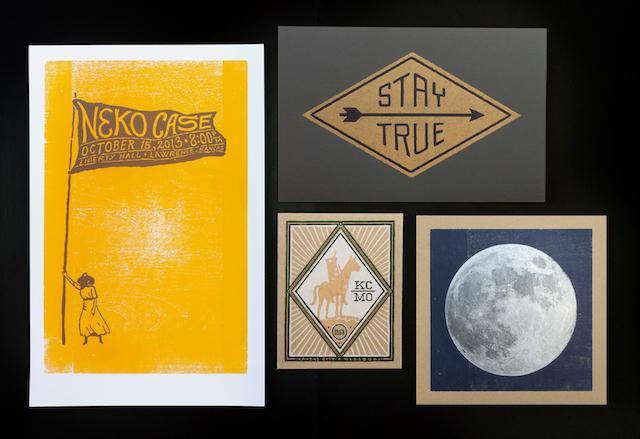 Hammerpress Posters and Art Prints