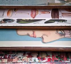 Cavallini Decorative Papers