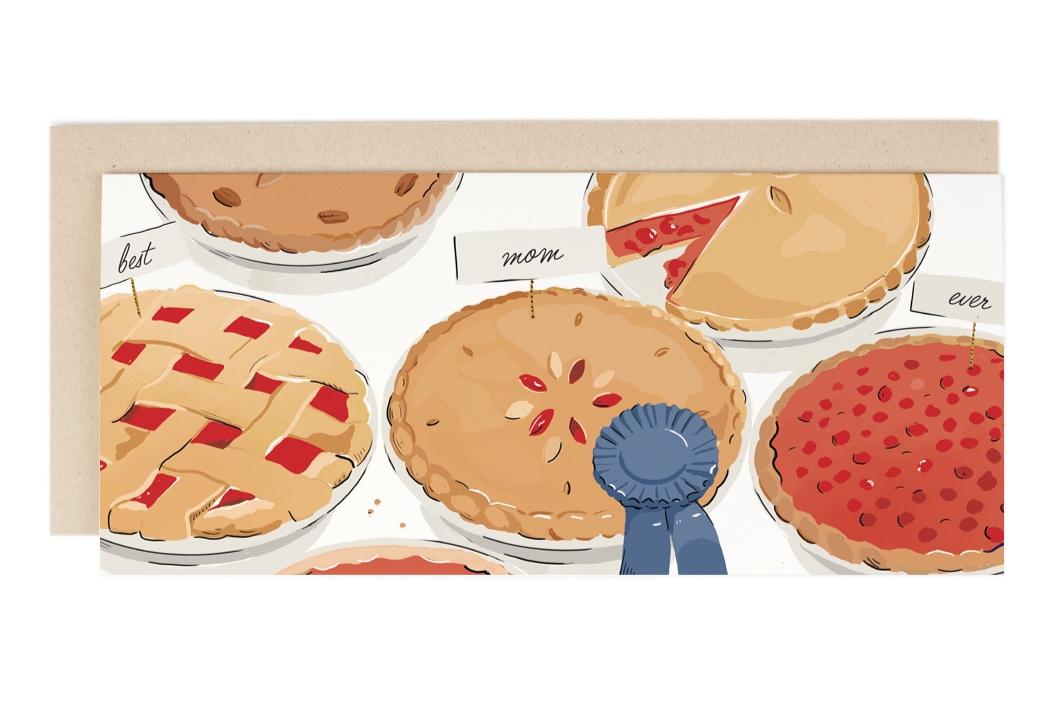 Amy+Heitman+Fair+Pie+Contest+Mother%27s+Day+Card