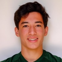 Matt Quan , Class of 2021;  College of Arts & Sciences