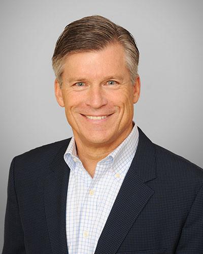 David Tolmie - Senior Partner, Edgewater Funds