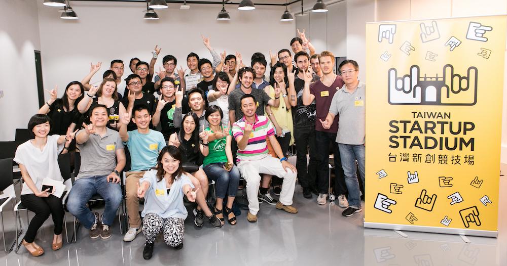 Pictured: Accelerator Bootcamp: Squad 1 program graduates