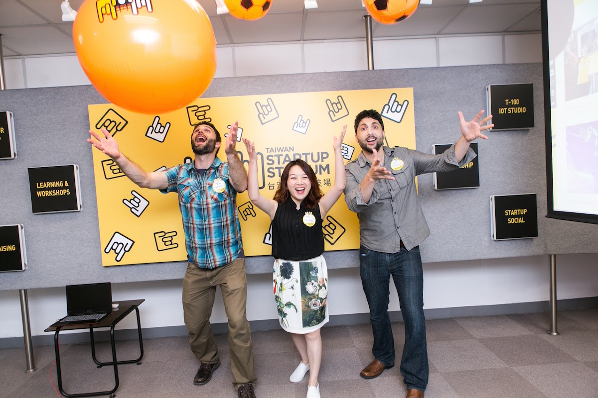 bend-labs-taiwan-startup-stadium-rock-the-world