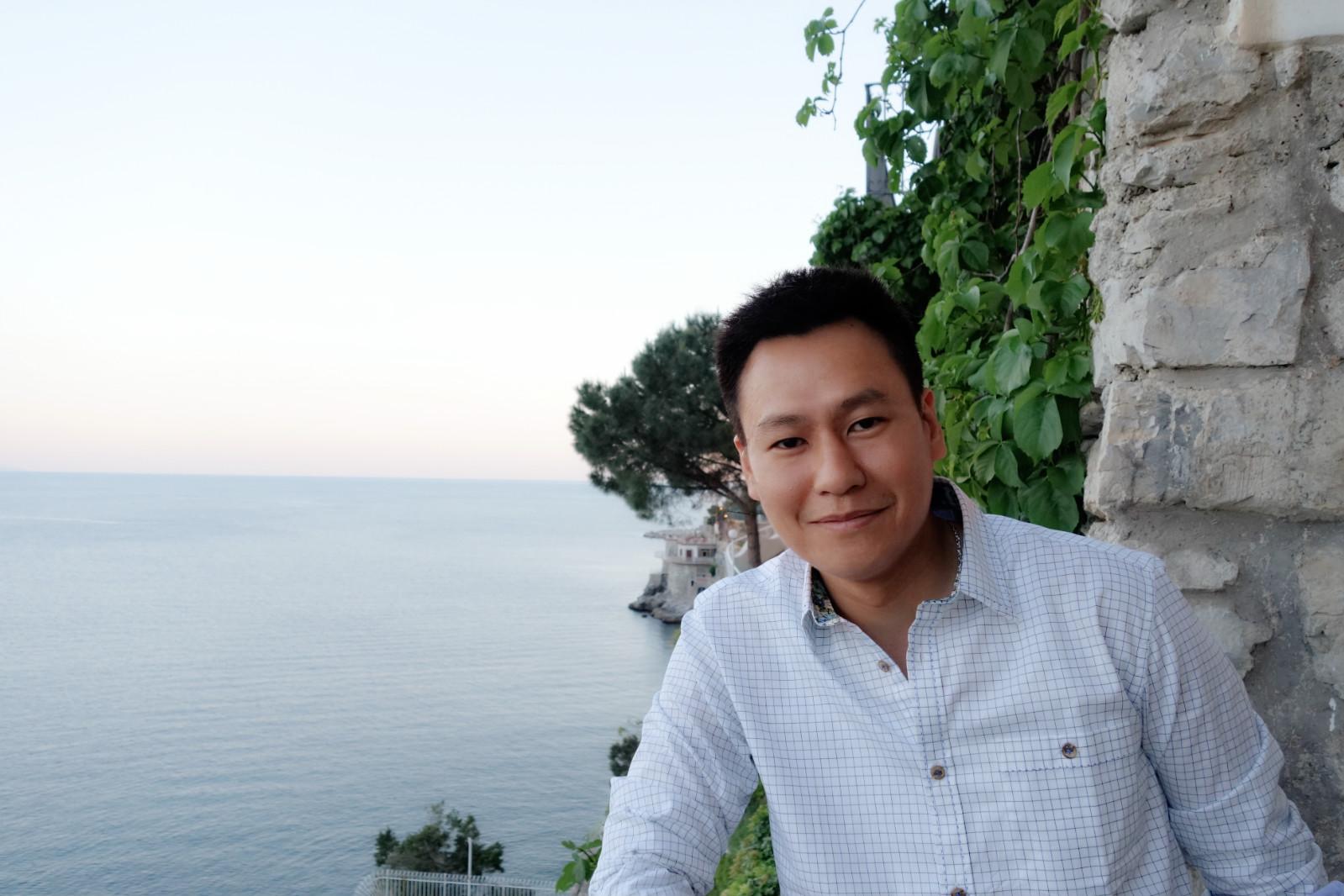 Jake Lin