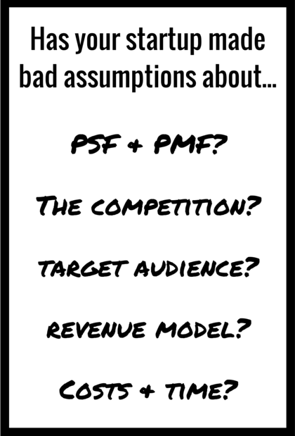 taiwan-startup-stadium-bad-assumptions-pmf-competition-revenue-model.png