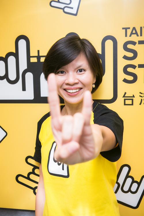 taiwan-startup-stadium-rock-the-mic-xl-anita-huang