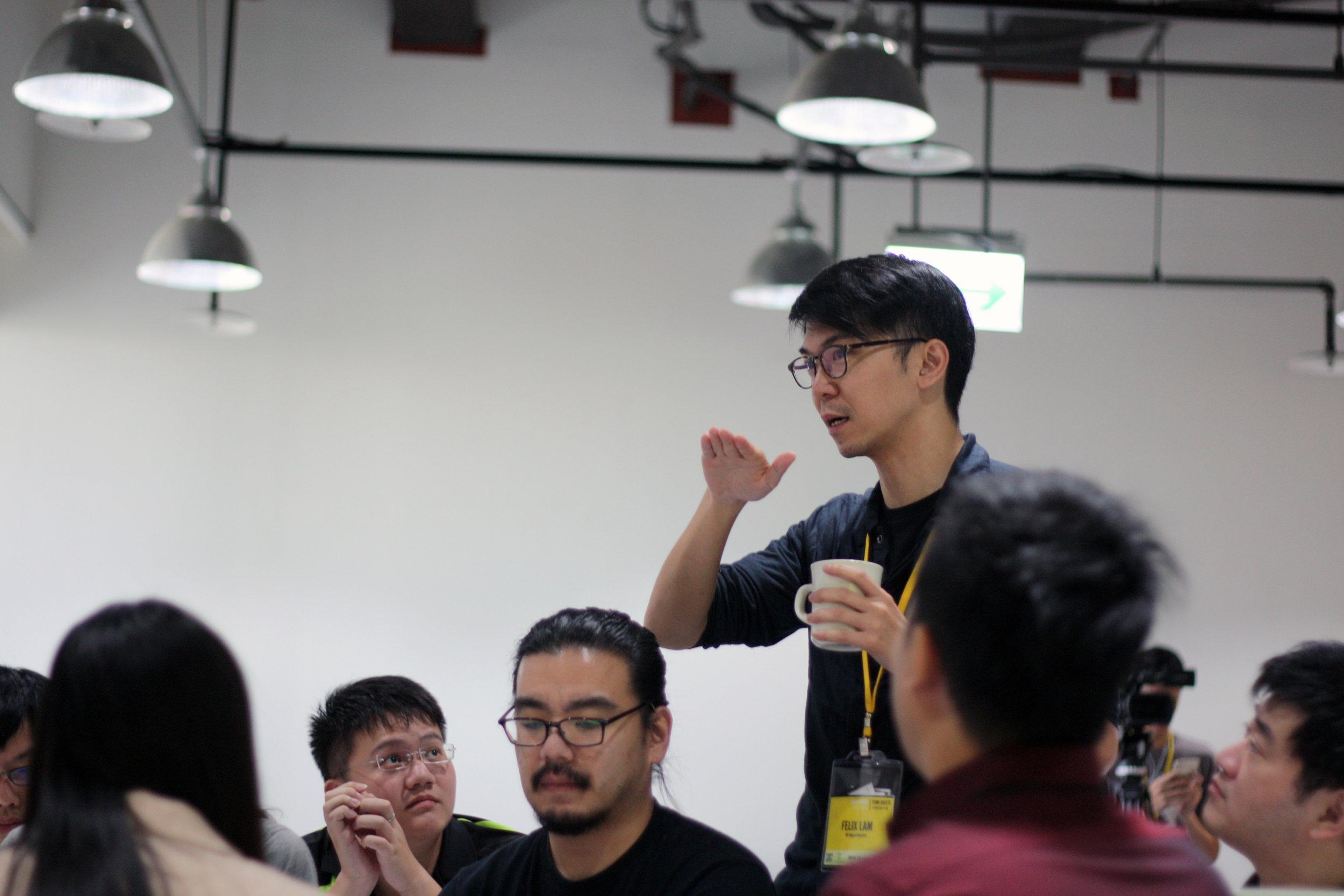 Felix-Lam-of-43Ventures-at-TSS-CCTermSheets