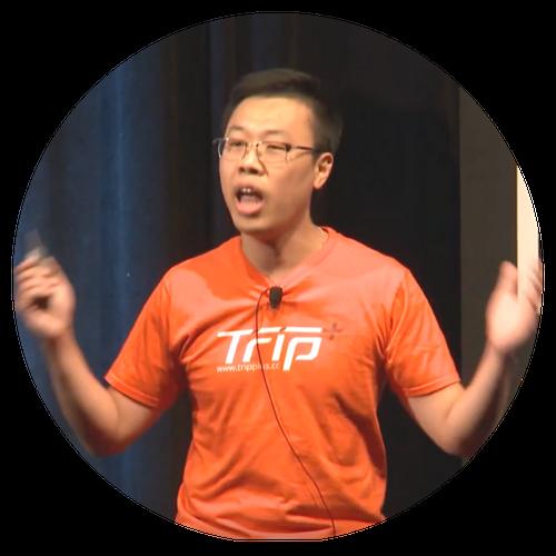 Tripplus_Ryan_Lin_CEO_500_Startups_accelerator_coaching_Taiwan_startup_Stadium