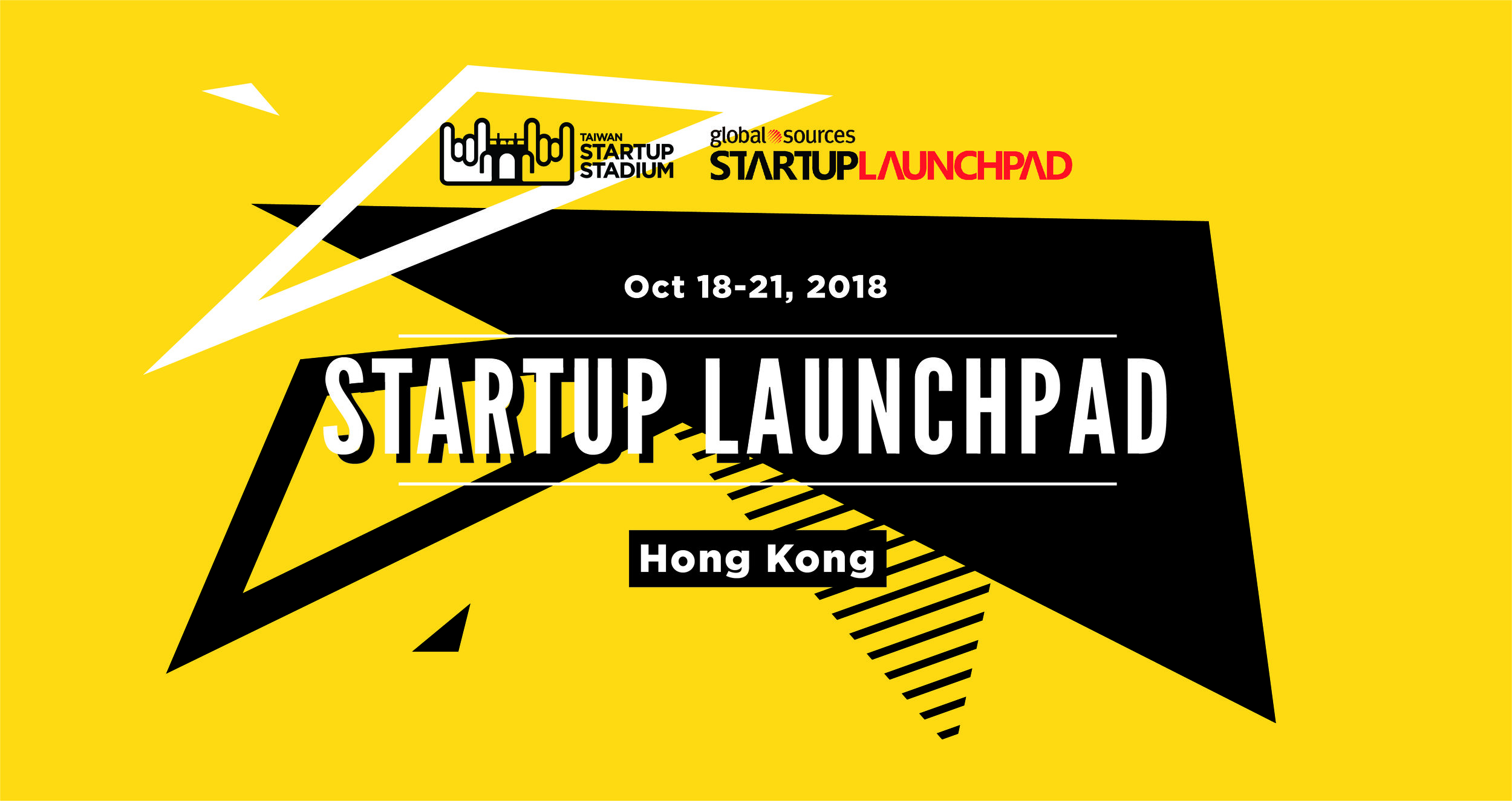 Taiwan-startup-stadium-globalsources-startup-launchpad-banner