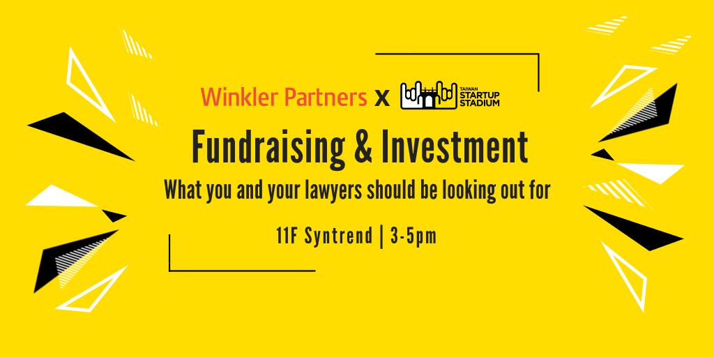 TSS x Winkler Partners