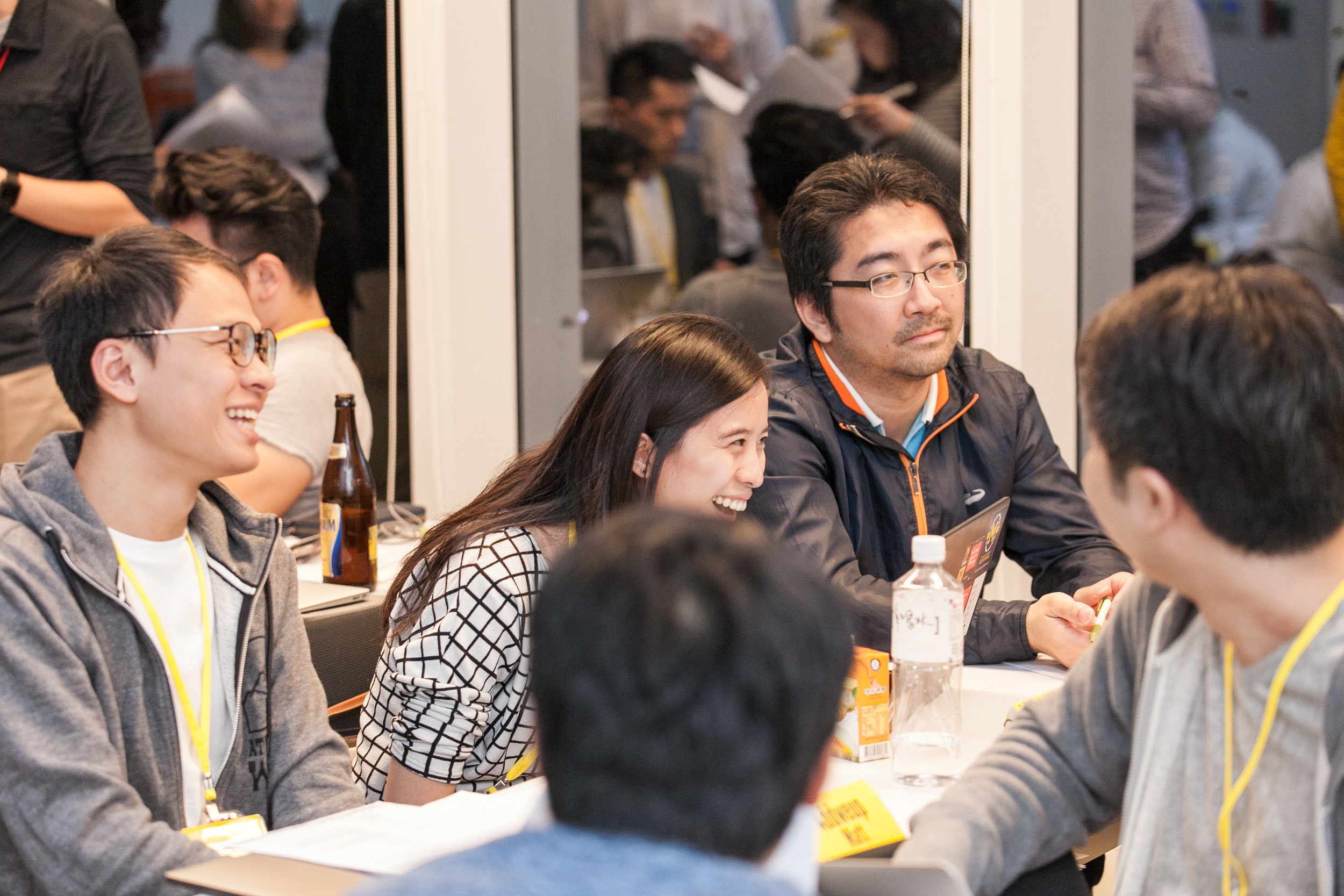 2017 國際投資條件書訓練營台灣台北場,透過更多互動討論,加速創業家對於募資的理解及實踐.jpg
