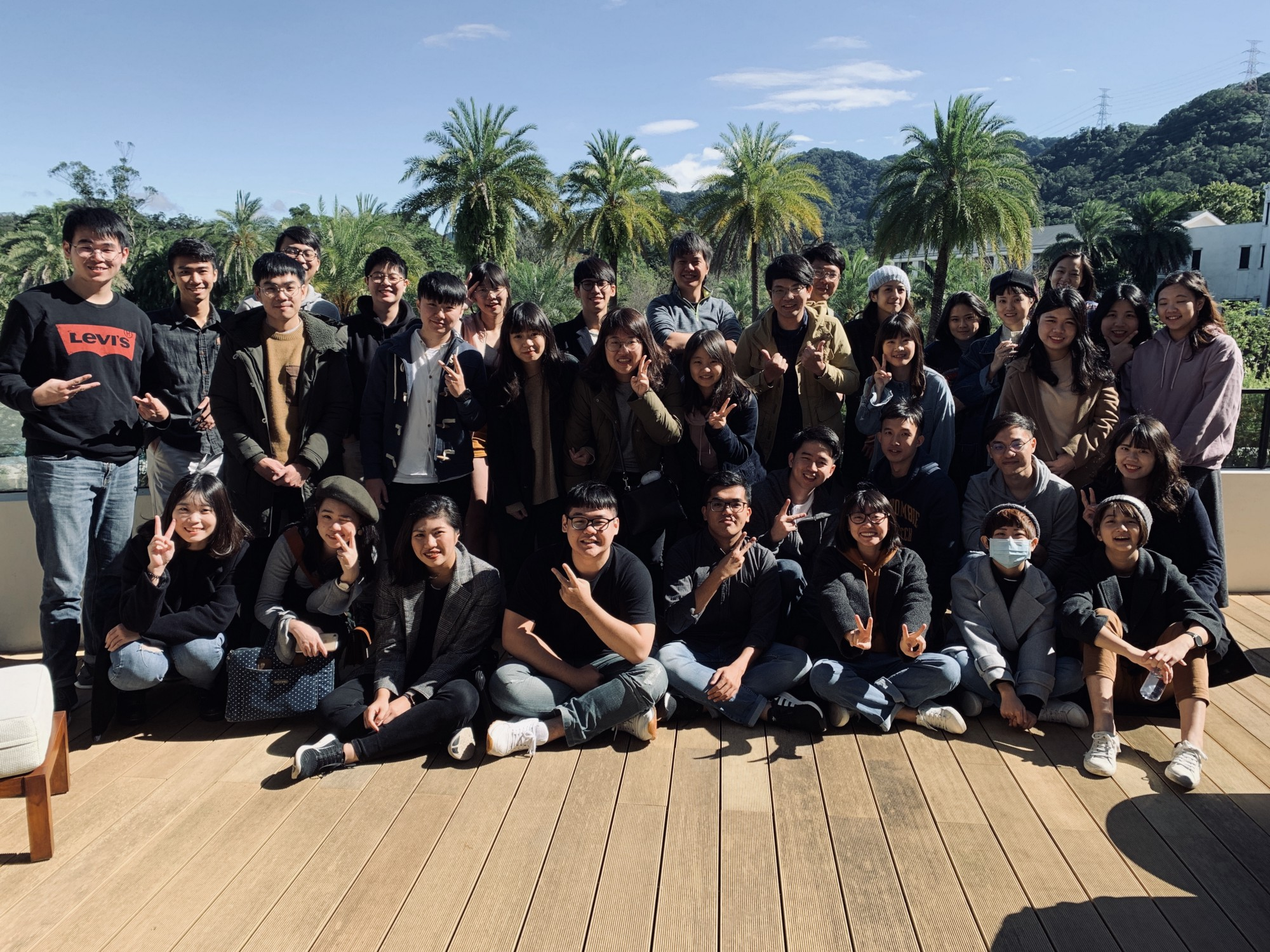 2018 25sprout team retreat