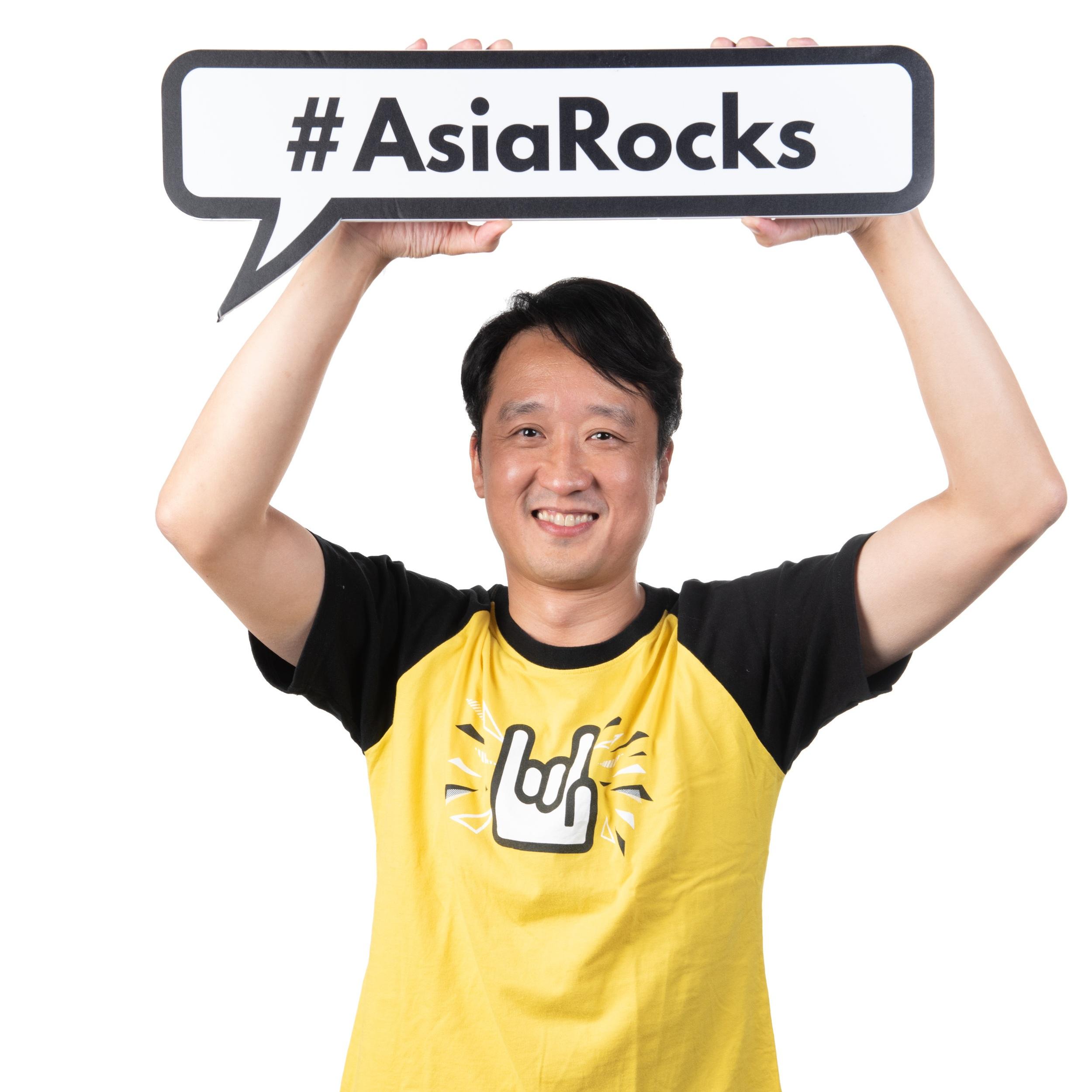 Leroy YaU | 邱啟華  Co-founder & CEO