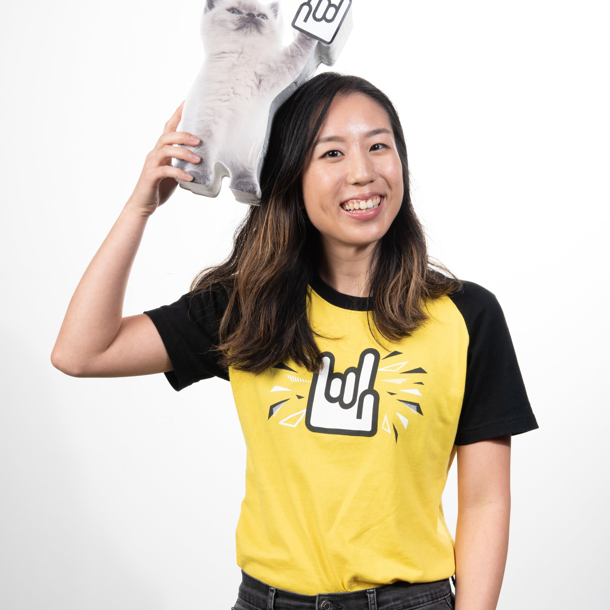 Ginny Wu | 吳佩穎  Manager