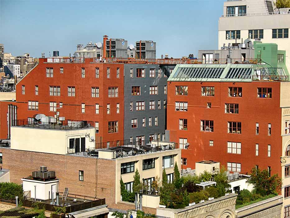 Ice House Condominium - New York, NY
