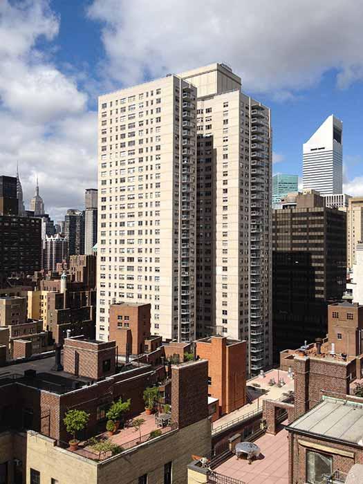 Plaza 400 - LL 11 - New York, NY
