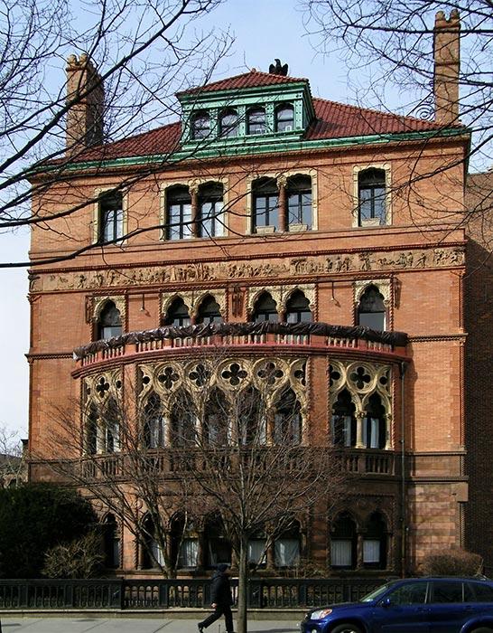 Montauk Club - Brooklyn, NY
