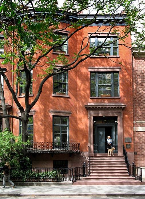 Margaret Sanger Clinic - New York, NY