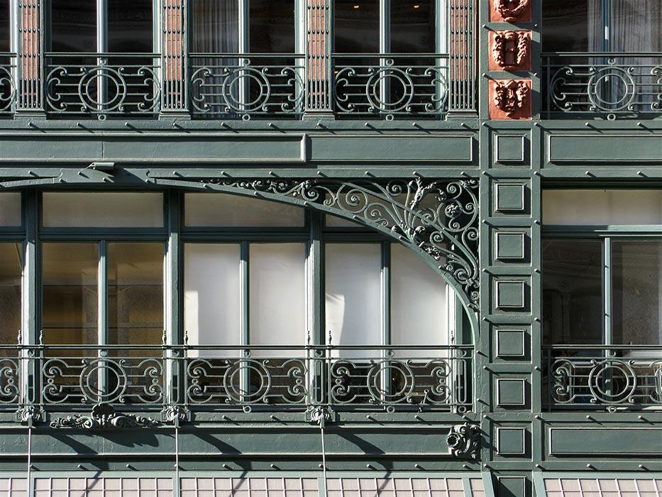 Singer Building - New York, NY