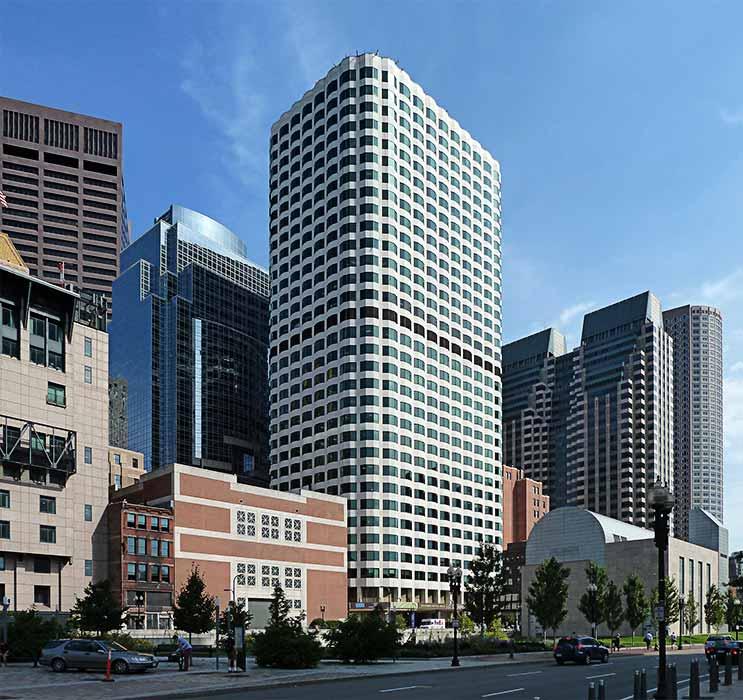 Keystone Building - Boston, MA