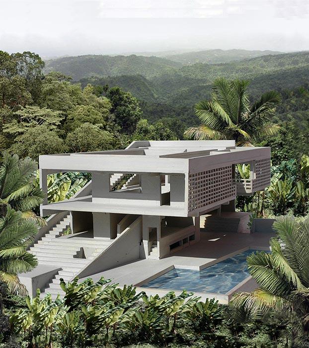 Acapulco House - Acapulco, Mexico
