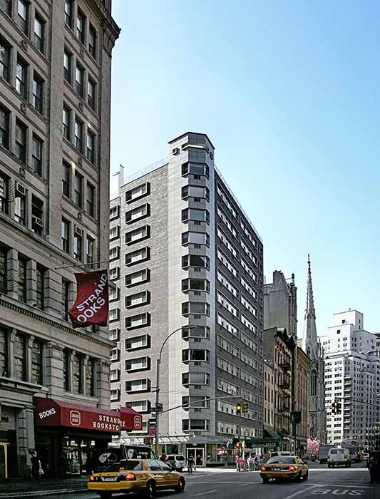 60 E 12th Street - New York, NY