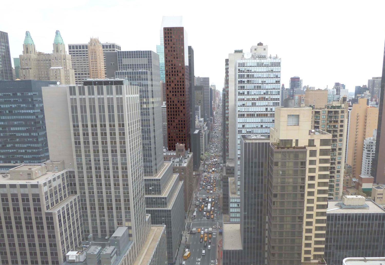 780 Third Avenue - New York, NY