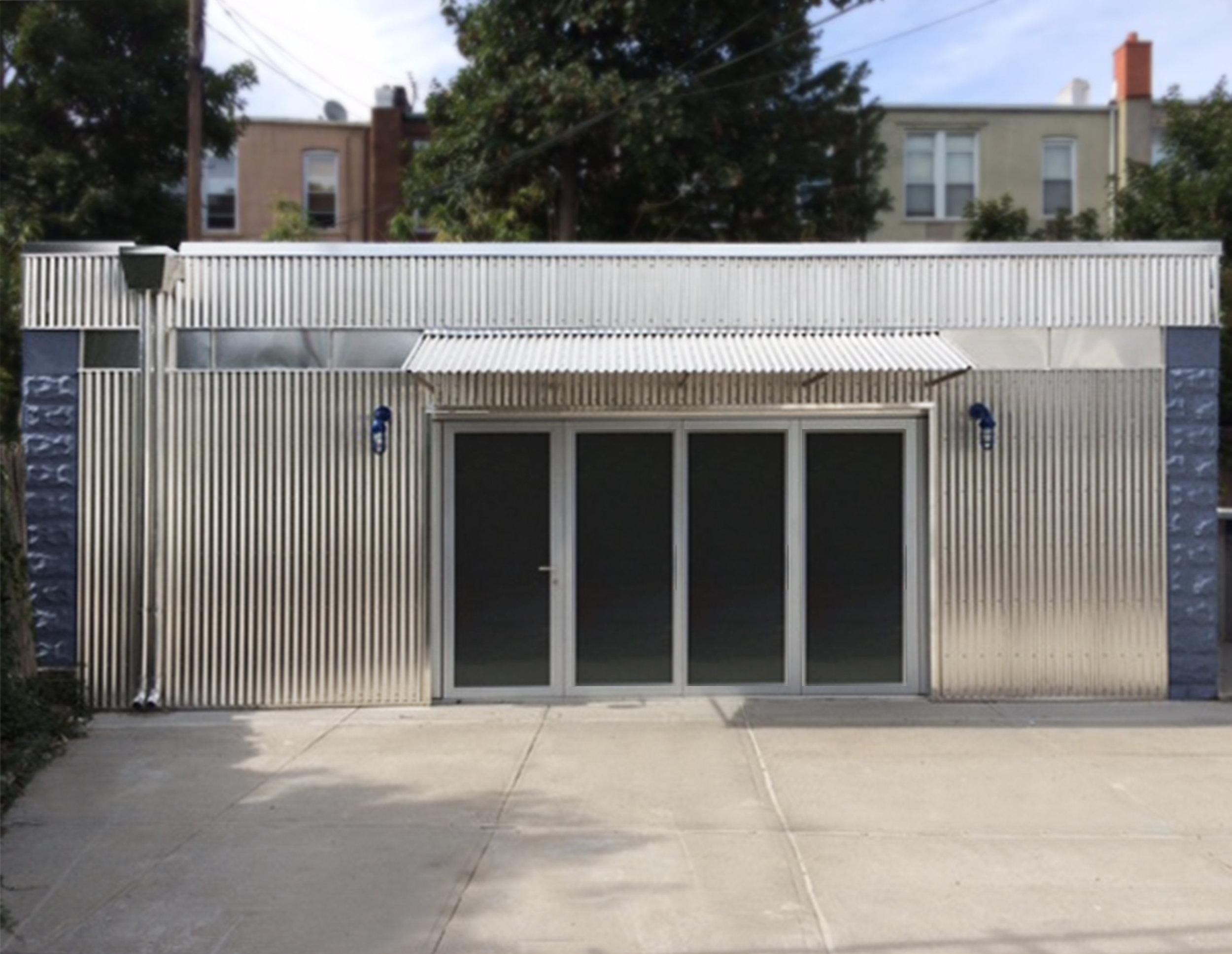 Giobbi House - Brooklyn, NY