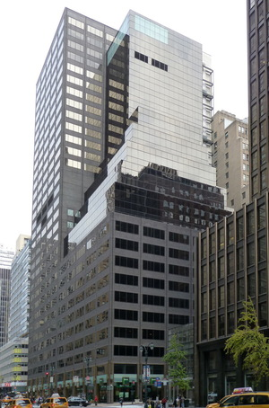 685 Third Avenue