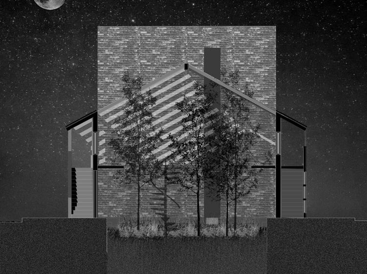 Weehawken Meeting House