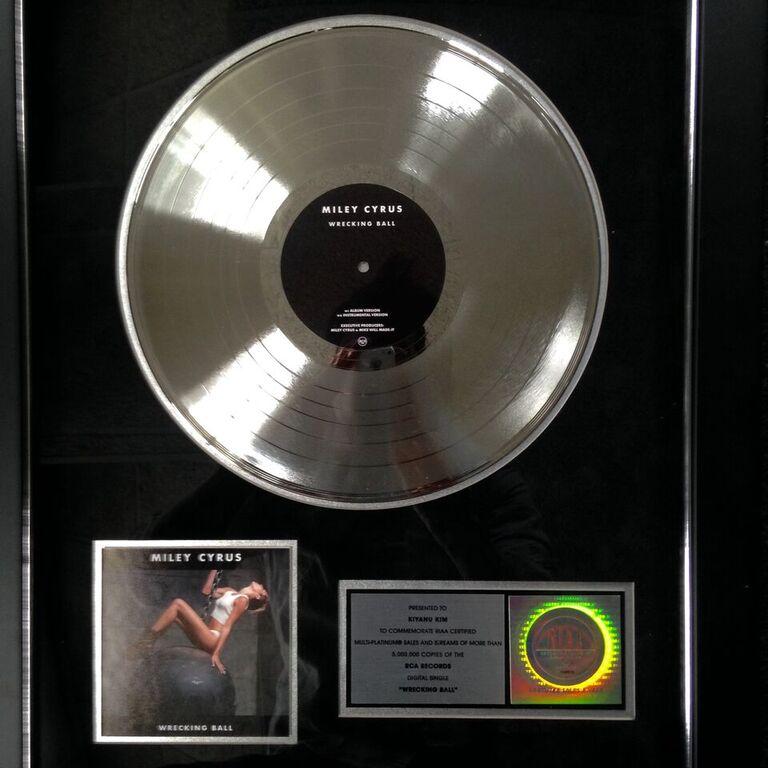 Wrecking Ball RIAA.jpg
