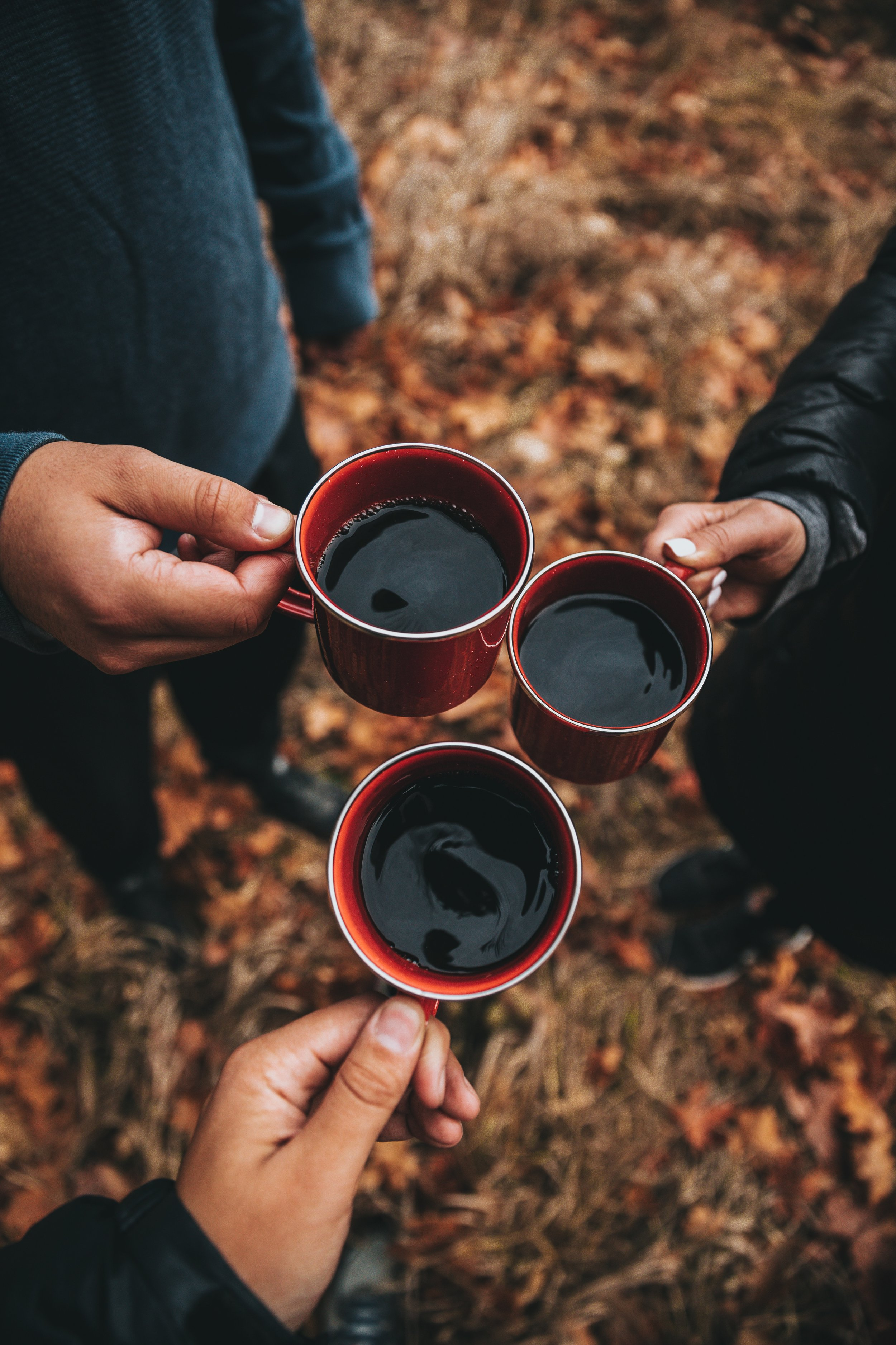 Join us for coffee or tea and a sweet bite before services. Sundays from 10:00 to 10:25 AM downstairs. Complimentary for all newcomers!