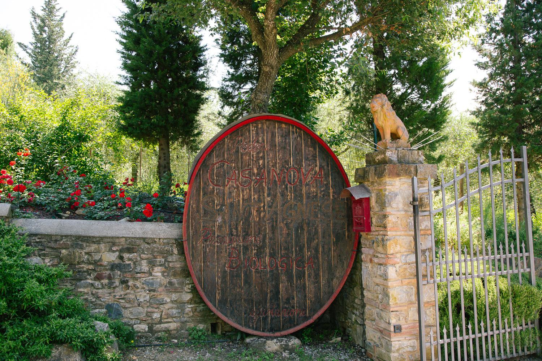 italian winery