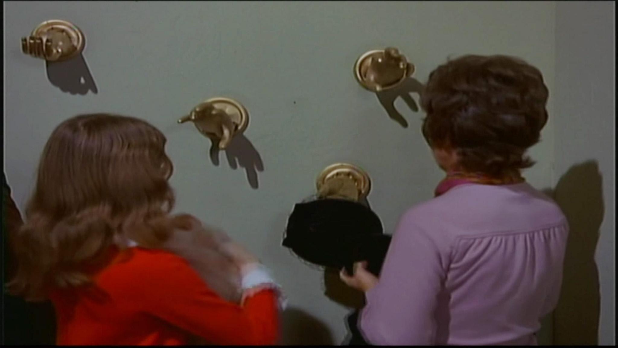Charlie et la chocolaterie , Mel Stuart,1972